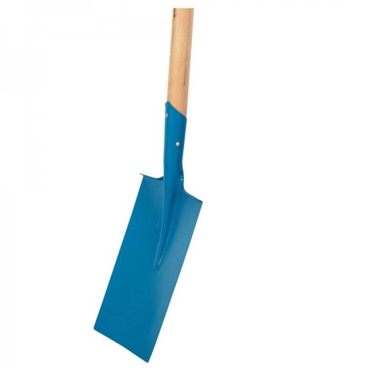 Лопата штыковая Greenmill с деревянным черенком (R930)