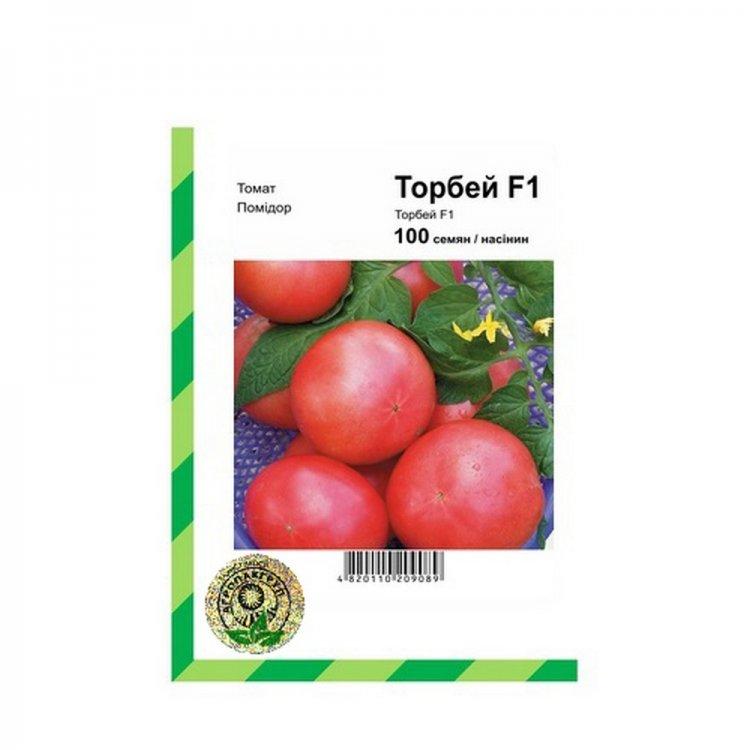 Томат Торбей, розовый, ранний, семена, 100 штук, Bejo Zaden, Голландия