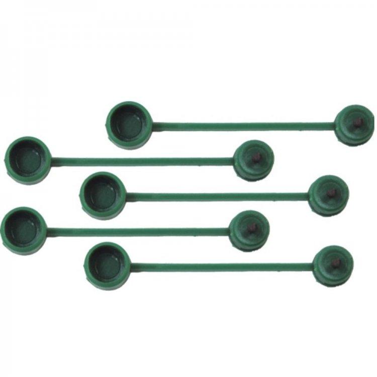 Запонки Greenmill Classic для поддерживания растений 25 шт (GR5016)