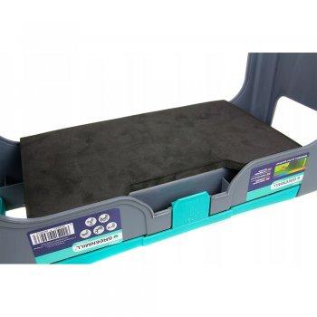 Табурет-подушка с тайником (GR6993)