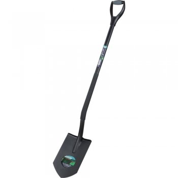 Лопата-заступ Greenmill с металлическим черенком (GR9111)