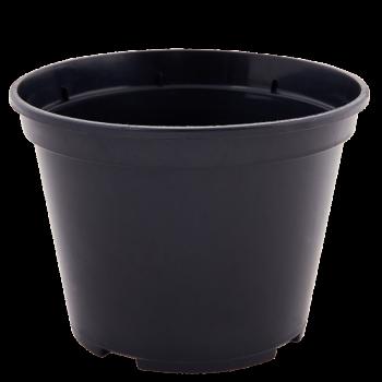 Вазон для рассады круглый, диаметр 13 см