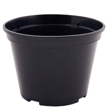 Вазон для рассады круглый, диаметр 16 см
