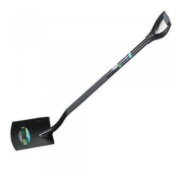 Лопата штыковая Greenmill с металлическим черенком (GR9110)