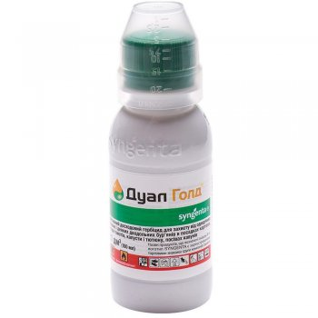 Дуал Голд 960 ЕС 100 мл, гербицид