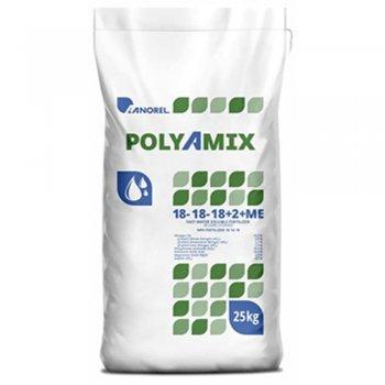 Полиамикс (NPK) 18-18-18 25 кг БАЗА