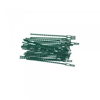 Подвязки для растений 12 шт. 35 см. Greenmill (GR5093)