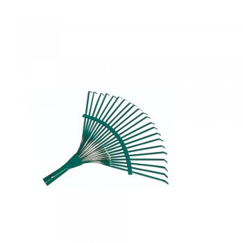 Грабли веерные Greenmill без черенка 22 зуба (GR6502)